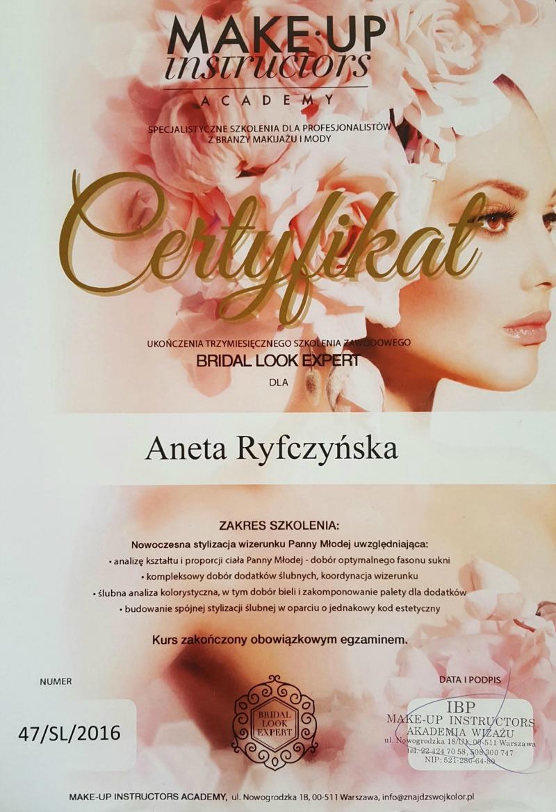 certyfikat make up_1