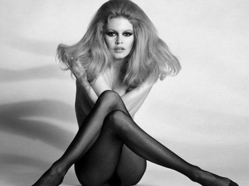 Zabezpieczony: Brigitte Bardot