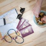 Jak zadziwić partnera po jedenastu latach związku, czyli kilka refleksji o pakowaniu walizki